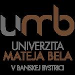 P8 - Matej Bel University in Banska Bystrica